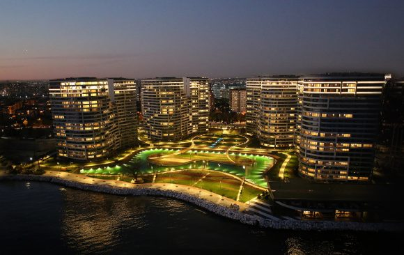 Seapearl Residence