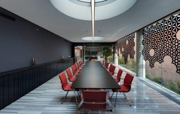 Dogan Holding Headquarter Building