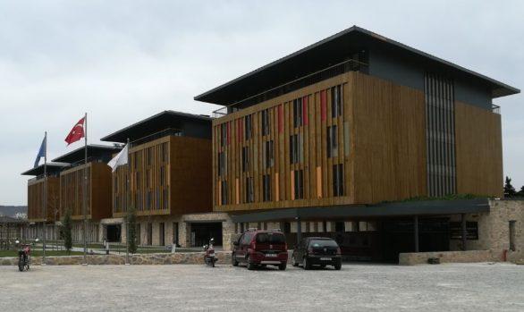 Eceabat Student Guest House