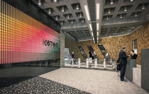 Koton Genel Müdürlük Binası