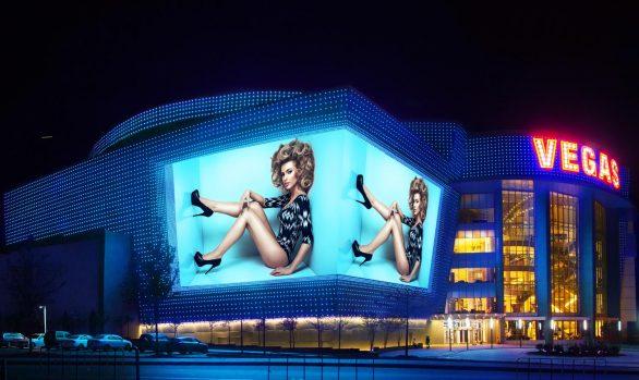 Vegas Mall II
