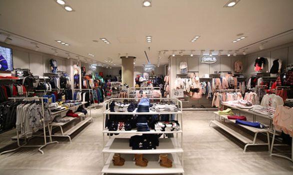 Koton Hamburg Mağazası